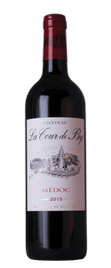 Chateau La Tour de By Medoc 2016 - Bordeaux, France