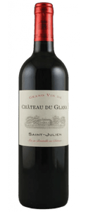 Chateau du Glana Saint-Julien 2016 - Bordeaux, France