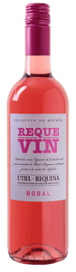 Requevin Bobal Rosado 2018 - Utiel-Requena, Spain