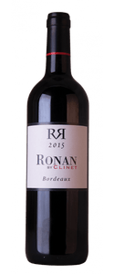 Ronan by Clinet Merlot 2015 - Bordeaux, France