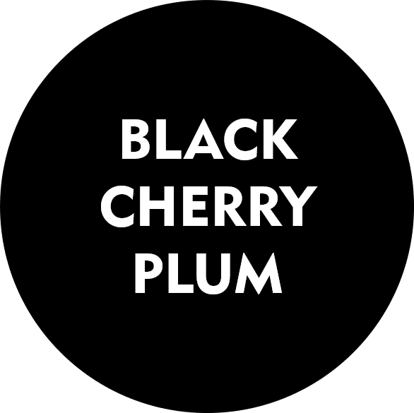 Black Cherry Plum