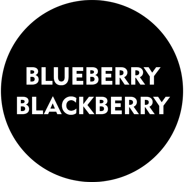 Blueberry Blackberry