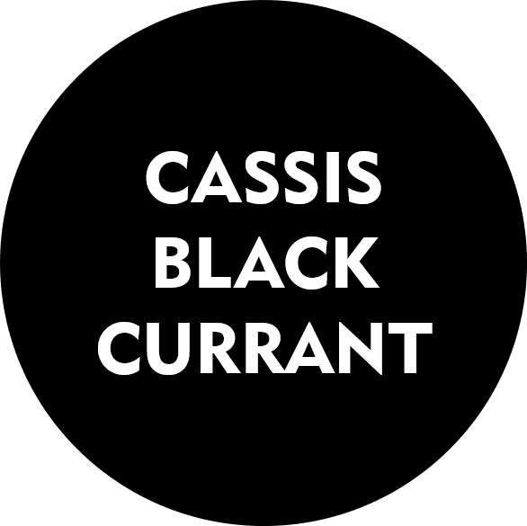 Cassis Blackcurrant