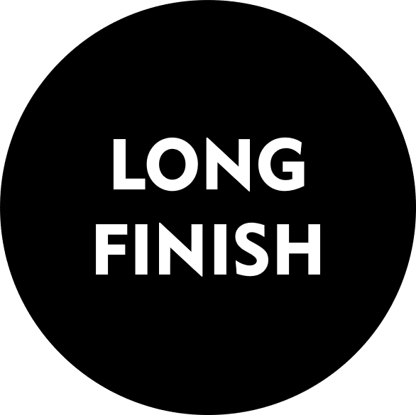 Long Finish