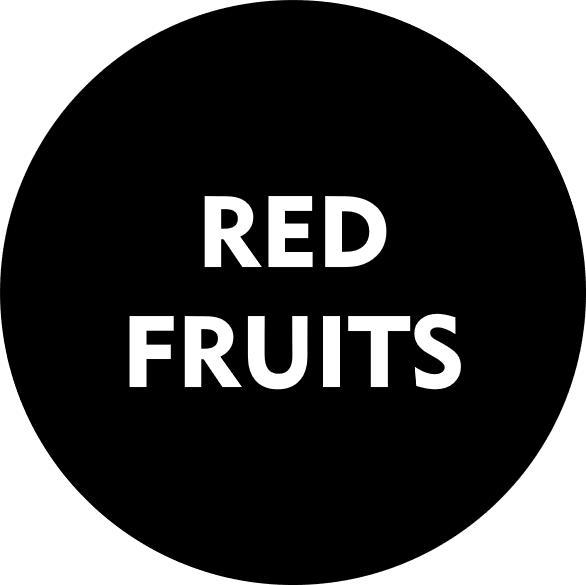 Red Fruits