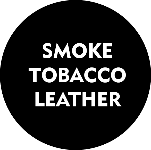 Smoke Tobacco Leather
