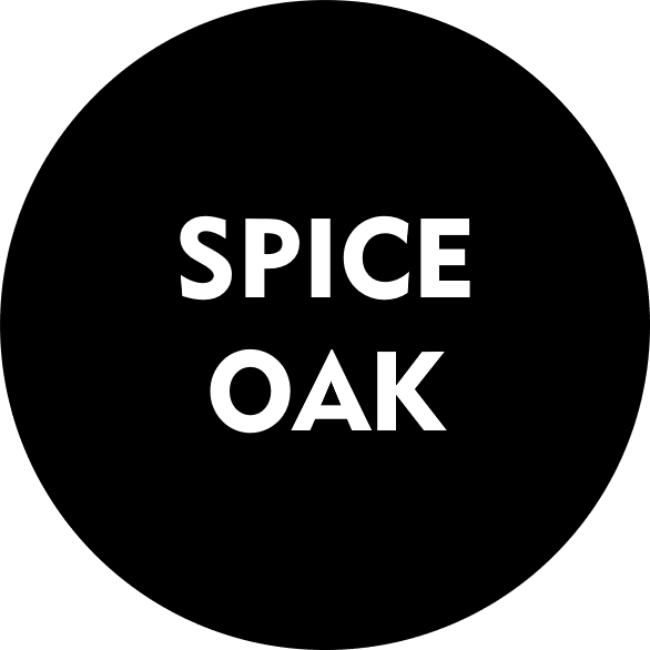 Spice and Oak