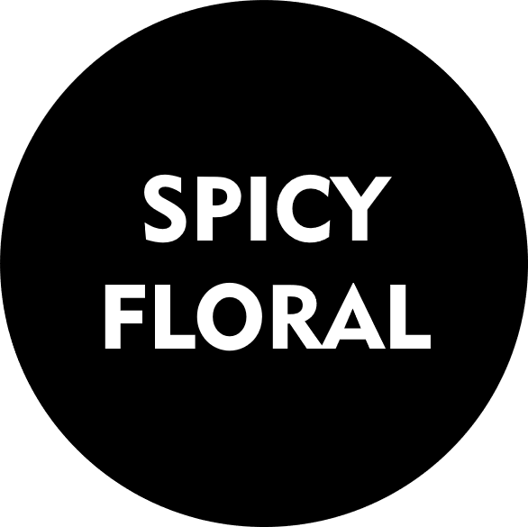 Spicy Floral