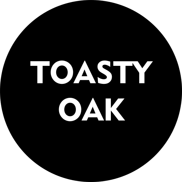 Toasty Oak