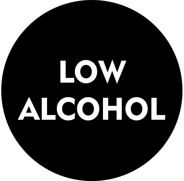 Low Alcohol