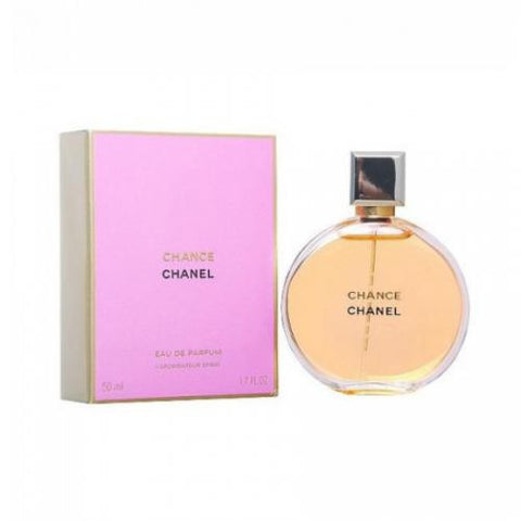 CHANCE CHANEL 1.7 EDP SP