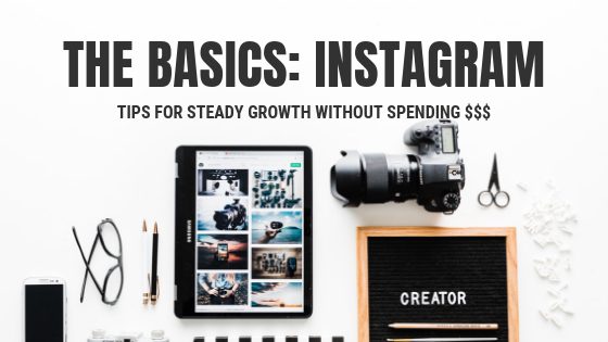 Instagram Best Practices For Steady Growth In 2018