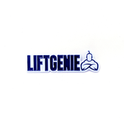 Pins - LiftGenie Logo