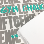 LiftGenie Gym Chalk