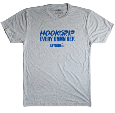 LiftGenie Hookgrip T-Shirts