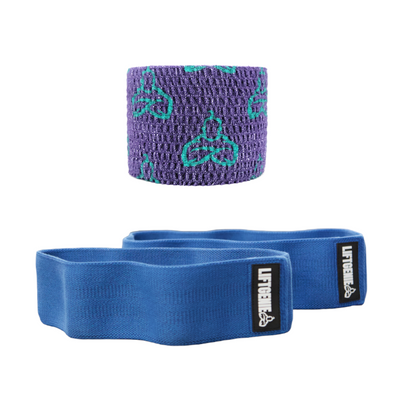 Bundle: Hip Bands & Tape