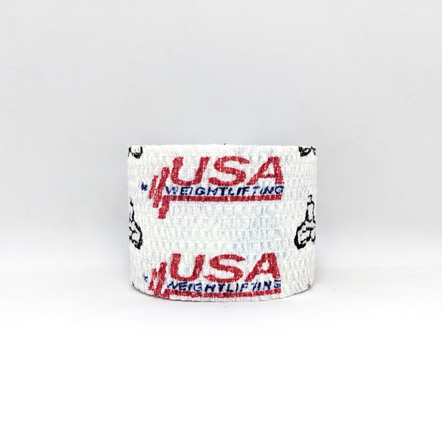 LiftGenie X USA Weightlifting Thumb Tape