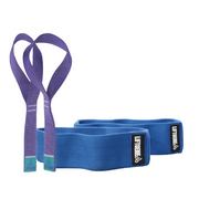 Bundle: Lifting Straps & Hip Bands