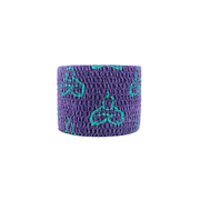LiftGenie Weightlifting Thumb Tape 4 Roll Bundle