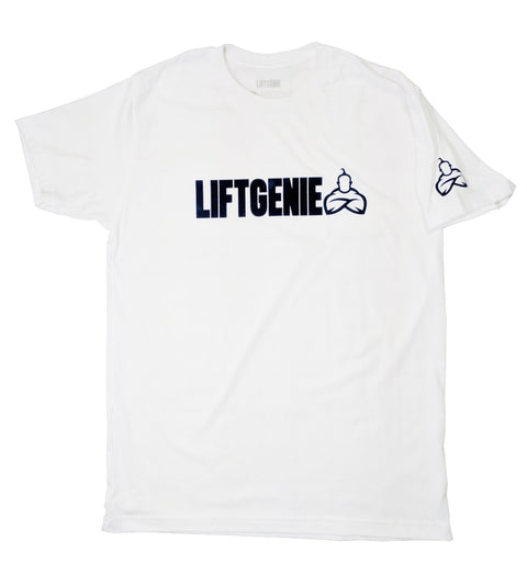LiftGenie Logo T-Shirts