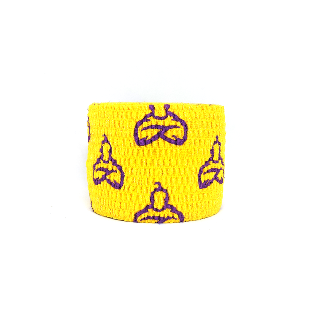 LiftGenie Weightlifting Thumb Tape (Genie Logo)