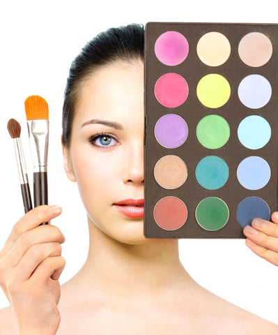 Make Up & Cosmetics