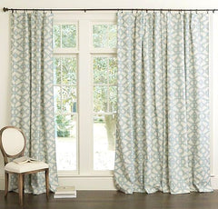 Drapes and Wall Coverings