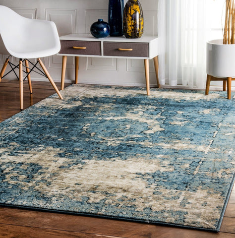 Rugs, Art, Décor & Accents