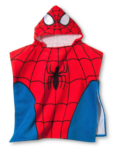 Give 10 Back 032281688257 Spider-Man Hooded Towel Give Ten Back Give10Back - Cyber-Monday-Black-Friday-Giving-Tuesday