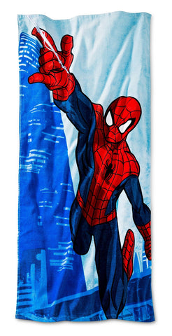Give 10 Back 062243318656 Marvel Spider-Man Beach Towel - 3 Pack Give Ten Back Give 10 Back Black Friday Giving Tuesday Cyber Monday
