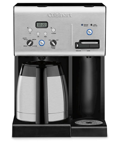 Give 10 Back 086279078513 Cuisinart 10 Cup Programmable Coffee Maker & Hot Water System Give Ten Back Give10Back - Cyber-Monday-Black-Friday-Giving-Tuesday