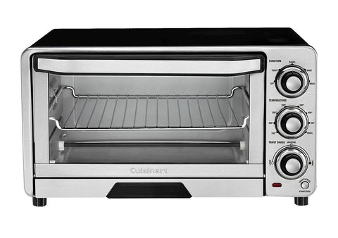 Give 10 Back 086279098955 Cuisinart Custom Classic Toaster Oven Broiler Give Ten Back Give10Back - Cyber-Monday-Black-Friday-Giving-Tuesday