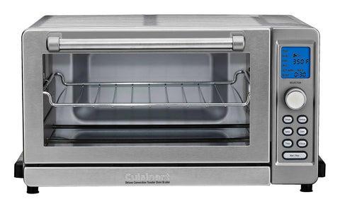 Give 10 Back 086279107152 Cuisinart Deluxe Convection Toaster Oven Broiler Give Ten Back Give10Back - Cyber-Monday-Black-Friday-Giving-Tuesday