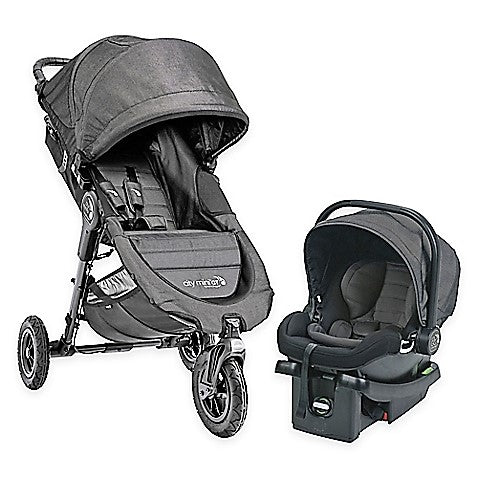 Give-10-Back-47406139057-Baby-Jogger-City-Mini-Gt-Travel-System-In-Charcoal-Black Friday Cyber Monday Christmas Baby Shower Gift Give-Ten-Back-Give10Back
