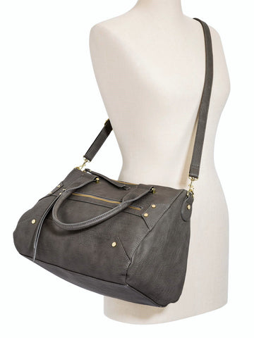 Give 10 Back 490240642212 Merona Satchel Give Ten Back Give10Back - Cyber-Monday-Black-Friday-Giving-Tuesday