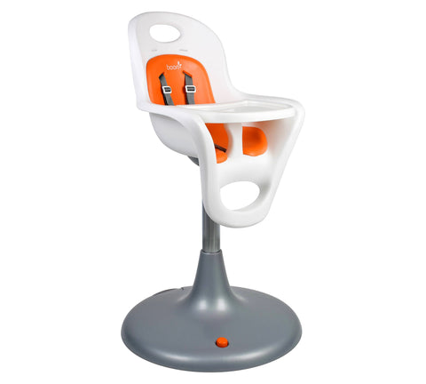 Give 10 Back 813741011446 Boon Flair Pedestal High Chair Give 10 Back Give10Back