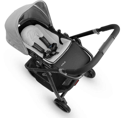 Give 10 Back 817609014907 UPPAbaby Cruz Stroller in Gray Give Ten Back Give10Back - Black Friday-Giving Tuesday-Cyber Monday