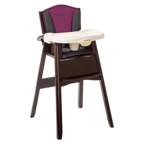 Give 10 Back-Black-Friday-Cyber-Monday-Coupon-Gift-Sale-Christmas-884392602352 Eddie Bauer Deluxe 3-in-1 High Chair - Orchid Give Ten Back Give10Back