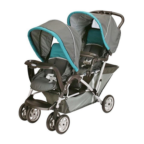 Give 10 Back Graco DuoGlider Classic Connect Stroller - Dragonfly Give Ten Back Give10Back