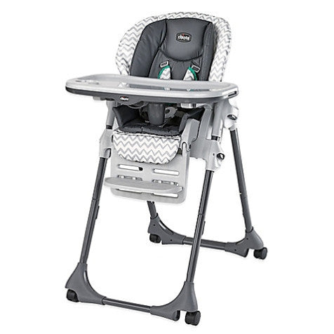 Give10Back 49796606232 Chicco Polly High Chair In Empire Give10 Back Give  Ten Back