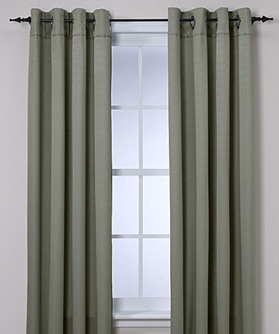 Give10Back 678298173562 Insola™ Odyssey 63-Inch Insulating Window Curtain Panel Give 10 Back Give Ten Back
