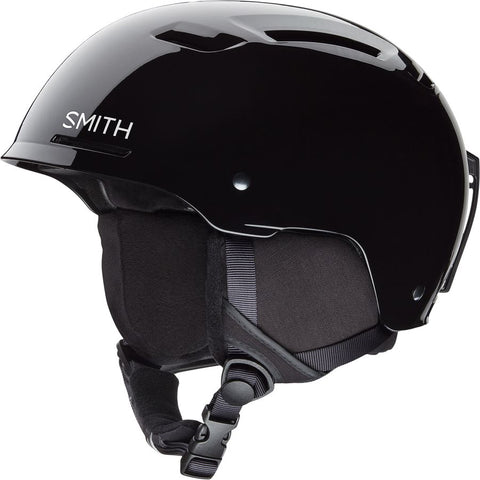Give-10-Back-715757489052 Smith Optics 2015 Pivot Junior Youth Winter Snow Helmet in Black - Youth Medium-Give-10-Back-Give-Ten-Back-Cyber-Monday-Black-Friday