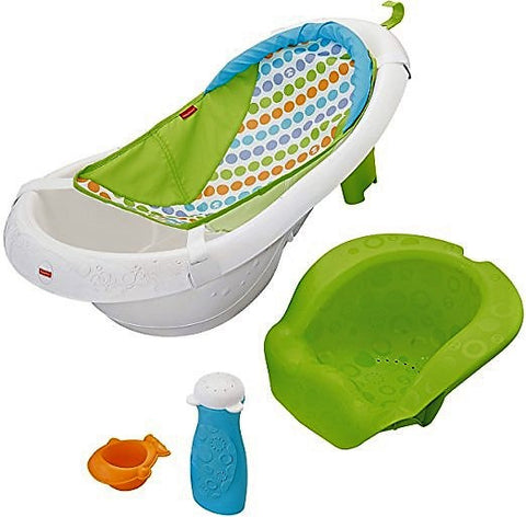 Give10Back-746775308698-Fisher-Price-4-In-1-Sling-N-Seat-Tub-Give-10-Back-Give-Ten-Back