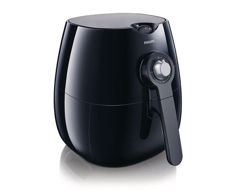 Give10Back 75020032140 Philips Viva Airfryer - Black - HD9220 Give Ten Back Give 10 Back