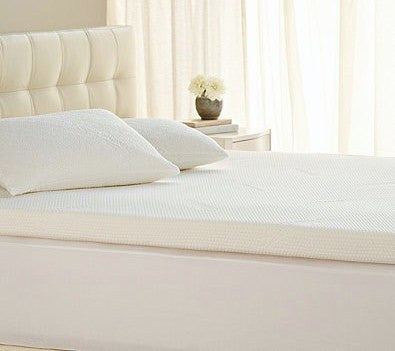 Give10Back 841230054636 Tempur Pedic Topper Supreme 3 inches XL Twin Give 10 Back Give Ten Back