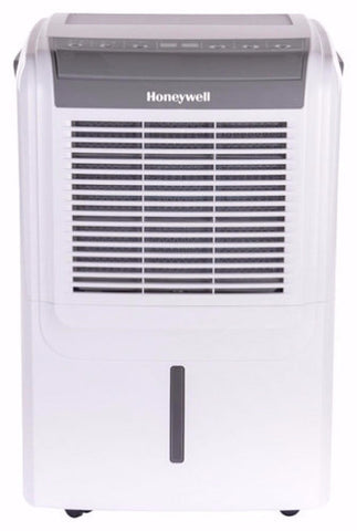 Give10Back 848987001401 Honeywell DH50W Portable Dehumidifier Give 10 Back Give Ten Back