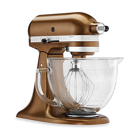 Give-10-Back-Black-Friday-Cyber-Monday-Coupon-Gift-Sale-Christmas-883049240626-KitchenAid-Kitchen-Aid-5-Qt.-Artisan-Design-Series-Stand-Mixer-With-Glass-Bowl-In-Antique-Copper-Give-10-Back-Give-Ten-Back