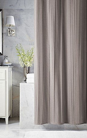 Give10Back 883893346161 Wamsutta® Classic Stripe 72-Inch x 84-Inch Shower Curtain Give 10 Back Give Ten Back