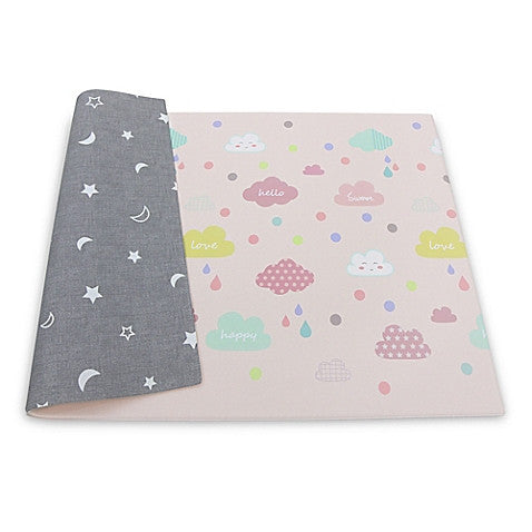 Give10Back 885637005402 Reversible Playmat Happy Cloud Give Ten Back Give 10 Back