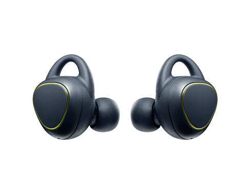 Give10Back 887276145914 Samsung ICON X Bluetooth Headphones - Black Give 10 Back Give Ten Back